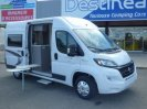 achat  Chausson Twist V594 TOULOUSE CAMPING CARS