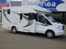 Neuf Chausson Welcome 610 vendu par TOULOUSE CAMPING CARS