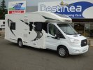 achat camping-car Chausson Welcome 716