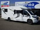 achat camping-car Chausson Welcome 768 Premium