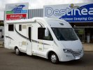 Occasion Mc Louis Nevis 862 vendu par TOULOUSE CAMPING CARS