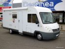 Occasion Mooveo I 647 vendu par TOULOUSE CAMPING CARS