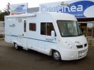 Occasion Pilote Reference G 710 vendu par TOULOUSE CAMPING CARS