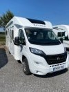 achat camping-car Bavaria T 746 Style