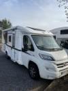 achat camping-car Burstner Nexxo Time T 665