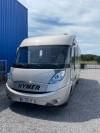 achat camping-car Hymer B 698 SL