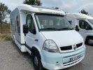achat camping-car Knaus R 06