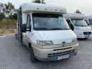 achat camping-car Laika Ecovip