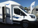 Occasion Rimor Evo 69 Plus vendu par CAMPING CAR'RENT