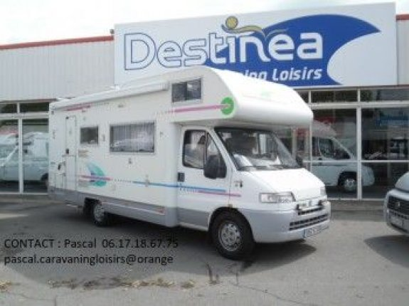 Adria A 670 Dk
