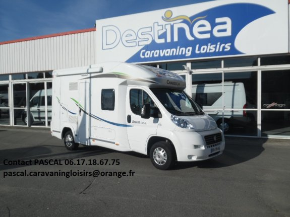 Chausson Best Of 510