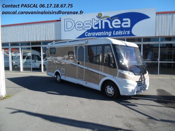 Occasion Dethleffs Globebus I 8 vendu par CARAVANING LOISIRS