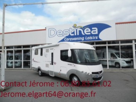 rapido 9092 df occasion de 2011 fiat camping car en vente toulouse haute garonne 31. Black Bedroom Furniture Sets. Home Design Ideas