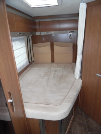 burstner nexxo t660 occasion de 2013 fiat camping car en vente toulouse haute garonne 31. Black Bedroom Furniture Sets. Home Design Ideas