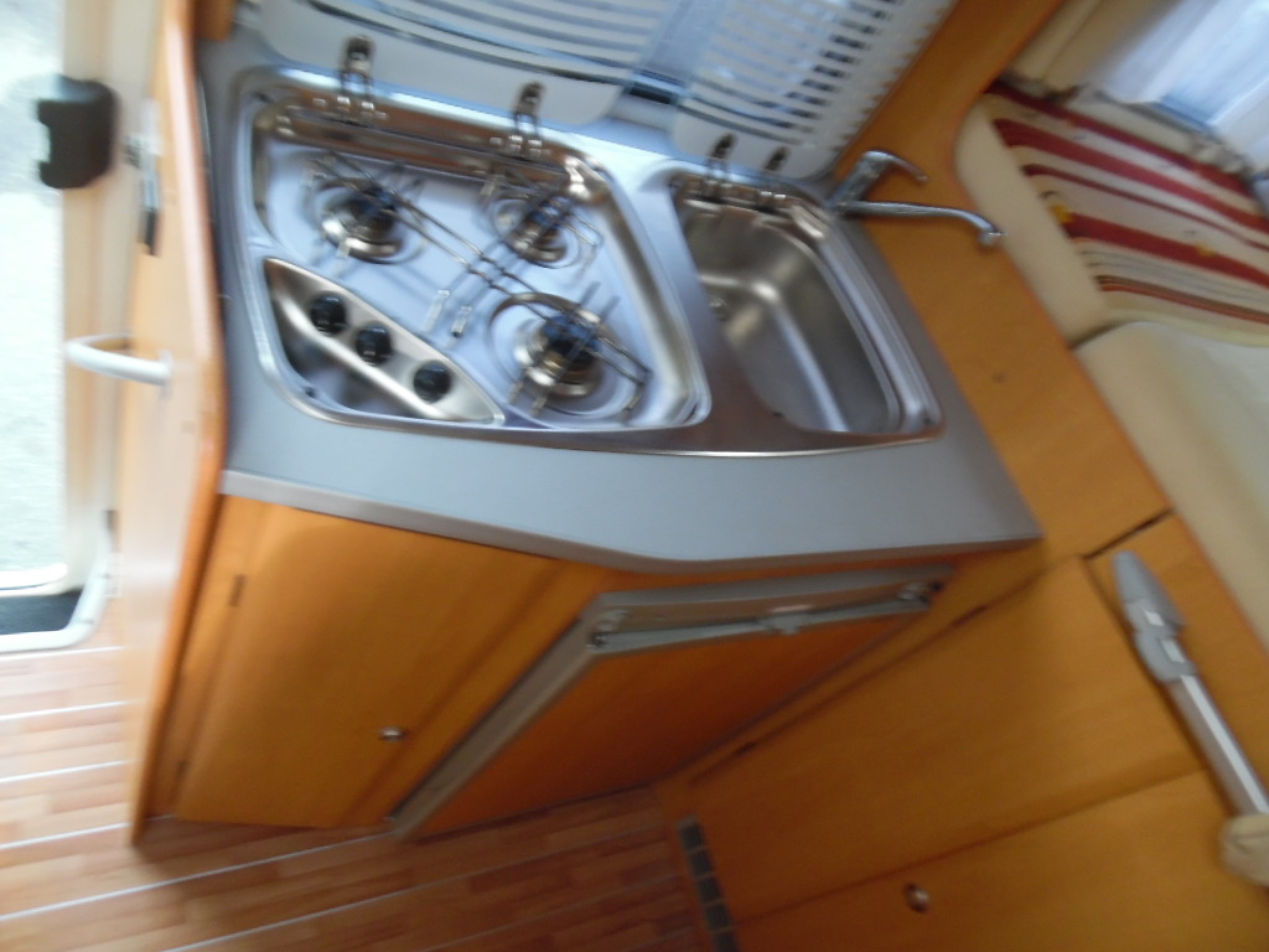 ci elliot van occasion de 2010 fiat camping car en vente toulouse haute garonne 31. Black Bedroom Furniture Sets. Home Design Ideas