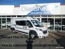 achat camping-car Adria 640 SPX