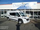 achat camping-car Adria 640 SPX