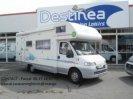achat camping-car Adria A 670 Dk