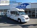 achat camping-car Adria Matrix Plus 670 Dl