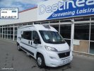 achat camping-car Adria Twin 600 Sp