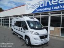 achat camping-car Adria Twin 600 Spt Family