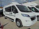 Neuf Adria Twin Plus 600 Spb vendu par CARAVANING LOISIRS