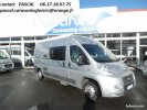 achat camping-car Adria Twin