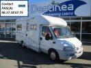 Occasion Autostar Athenor 458 vendu par CARAVANING LOISIRS