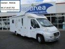 achat camping-car Bavaria T 73