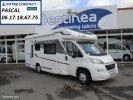 achat camping-car Benimar Mileo 224