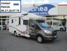 achat camping-car Challenger Mageo 280