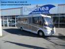 Dethleffs Globebus I 8 occasion
