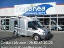 Occasion Eriba Car 546 vendu par CARAVANING LOISIRS
