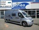 Occasion Eura Mobil Quixta vendu par CARAVANING LOISIRS