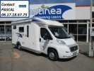 Occasion Eura Mobil T 660 vendu par CARAVANING LOISIRS