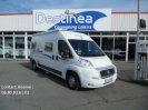 achat camping-car Font Vendome Brantome