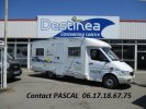 achat camping-car Pilote Pacific 691