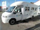 achat camping-car Pilote Pacific P 8
