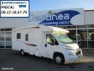 achat camping-car Pla Camper Mister 390