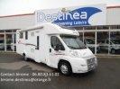 achat camping-car Rapido 7092 DF
