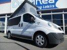 achat camping-car Renault Trafic