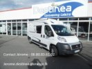 achat  Weinsberg 601 MQ CARAVANING LOISIRS