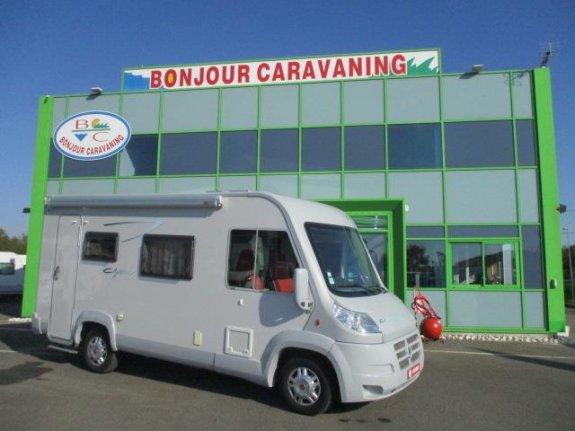 Occasion City Van 60 H vendu par BONJOUR CARAVANING 22
