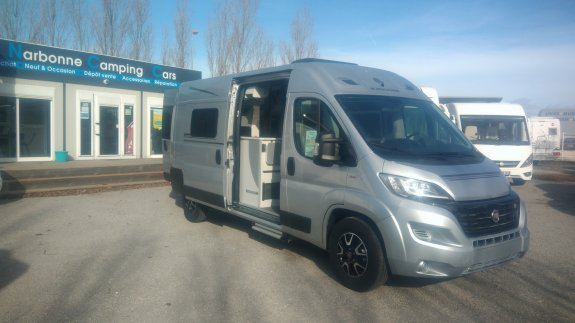 Neuf Randger R 600 vendu par NARBONNE CAMPING CARS