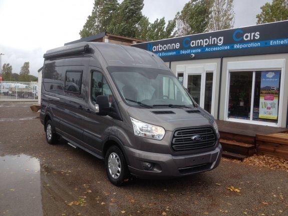 randger r560 4x4 neuf de 2019 ford camping car en vente narbonne aude 11. Black Bedroom Furniture Sets. Home Design Ideas