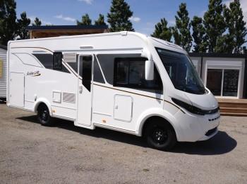benimar aristeo neuf de 2017 fiat camping car en vente narbonne aude 11. Black Bedroom Furniture Sets. Home Design Ideas