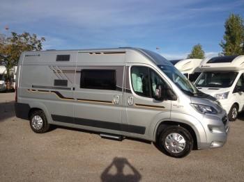 benimar benivan 115 neuf de 2018 fiat camping car en vente narbonne aude 11. Black Bedroom Furniture Sets. Home Design Ideas