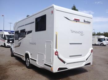 benimar tessoro 467 neuf de 2018 fiat camping car en vente narbonne aude 11. Black Bedroom Furniture Sets. Home Design Ideas
