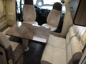 ci x til garage s occasion de 2012 fiat camping car en vente narbonne aude 11. Black Bedroom Furniture Sets. Home Design Ideas