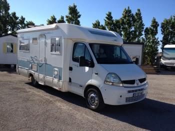 rimor sailer 647 occasion de 2007 autres camping car en vente narbonne aude 11. Black Bedroom Furniture Sets. Home Design Ideas